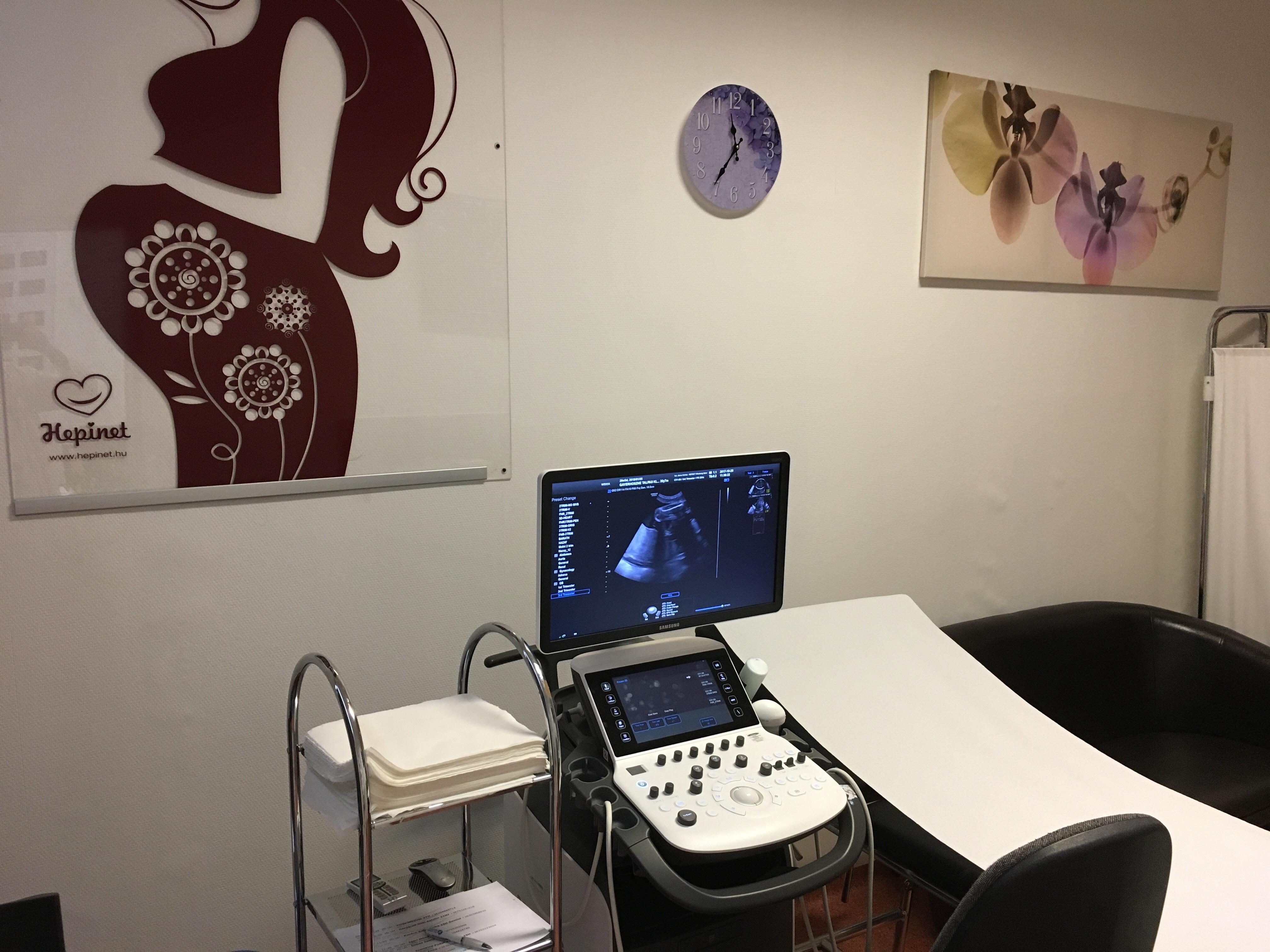 Mikor készül ultrahang